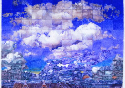 Liza (All the clouds'll roll away), 2008