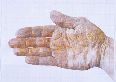 Rechterhand, 2005