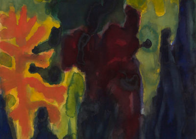 Zonder titel, 1983