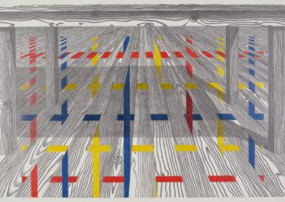Harlem Shuffle, 1998