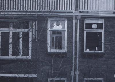 De overkant, 1999