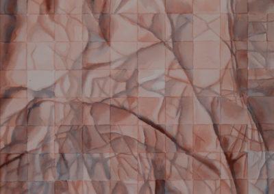 Studie van de handpalm, 2005