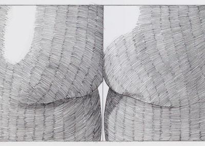 Bodyparts II (female), 2007