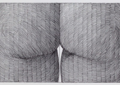 Bodyparts III (female), 2007