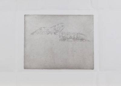 Duim en wijsvinger, 2010